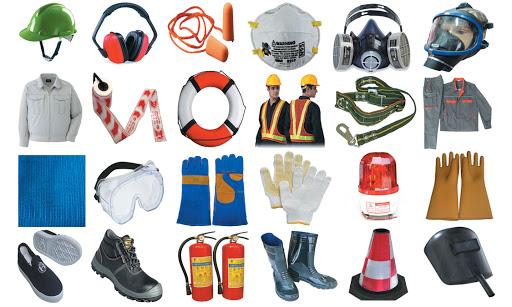 Trang thiết bị đồ bảo hộ lao động