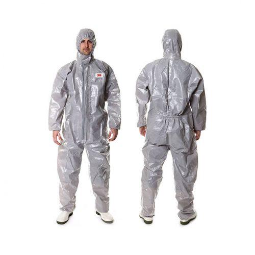 Quần áo bảo vệ 4570 Xám - 3M