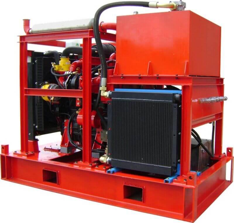 Các loại máy phát điện thường thấy và thông dụng nhất